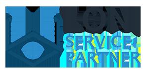 Loni Servicepartner – rengjøringstjenester Logo