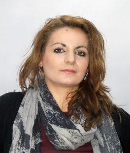 Leonora Krasniqi Lushaku